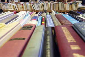 library-book-sale